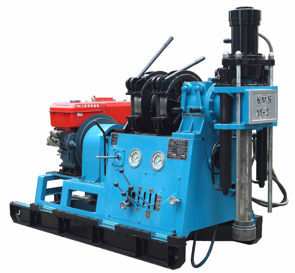 Small Geological Diamond Core Drill Rig For Sale - Buy